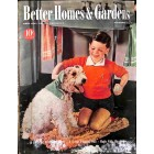 Better Homes and Gardens, November 1940