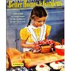 Better Homes and Gardens, November 1943