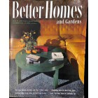Better Homes and Gardens, November 1946