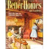 Cover Print of Better Homes and Gardens, November 1955
