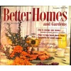 Cover Print of Better Homes and Gardens, November 1958