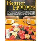Better Homes and Gardens, November 1963
