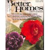Cover Print of Better Homes and Gardens, November 1964