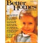 Better Homes and Gardens, November 1965