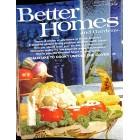 Better Homes and Gardens, November 1966