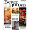 Cover Print of Better Homes and Gardens, November 1969