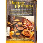 Cover Print of Better Homes and Gardens, November 1973