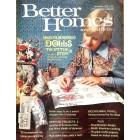 Better Homes and Gardens, November 1976
