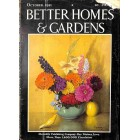 Better Homes and Gardens, October 1931