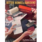 Better Homes and Gardens, October 1939
