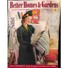 Better Homes and Gardens, October 1940