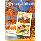Better Homes and Gardens, October 1941