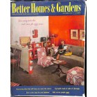 Better Homes and Gardens, October 1943