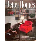 Better Homes and Gardens, October 1946