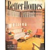 Cover Print of Better Homes and Gardens, October 1952