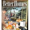 Better Homes and Gardens, October 1953