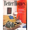 Better Homes and Gardens, October 1955