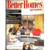 Better Homes and Gardens, October 1957
