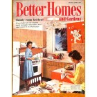 Better Homes and Gardens, October 1959