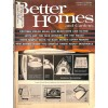 Cover Print of Better Homes and Gardens, October 1964