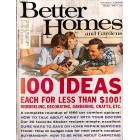 Better Homes and Gardens, October 1965