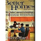 Better Homes and Gardens, October 1969