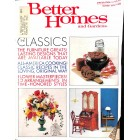 Better Homes and Gardens, October 1970