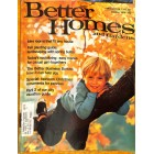 Better Homes and Gardens, October 1973