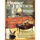 Better Homes and Gardens, October 1978