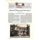 Better Homes and Gardens, September 1926