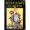 Better Homes and Gardens, September 1929