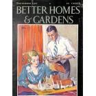 Better Homes and Gardens, September 1931