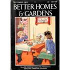 Better Homes and Gardens, September 1932
