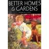 Better Homes and Gardens, September 1934
