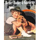 Cover Print of Better Homes and Gardens, September 1940