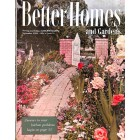 Cover Print of Better Homes and Gardens, September 1952