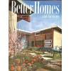 Cover Print of Better Homes and Gardens, September 1953