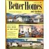 Better Homes and Gardens, September 1956