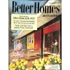 Cover Print of Better Homes and Gardens, September 1957