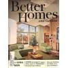 Better Homes and Gardens, September 1961