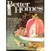 Better Homes and Gardens, September 1963