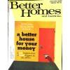 Cover Print of Better Homes and Gardens, September 1969