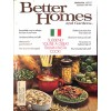 Cover Print of Better Homes and Gardens, September 1970