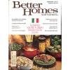 Better Homes and Gardens, September 1970