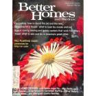 Cover Print of Better Homes and Gardens, September 1973