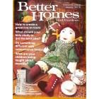 Better Homes and Gardens, September 1978