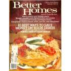 Better Homes and Gardens, September 1979