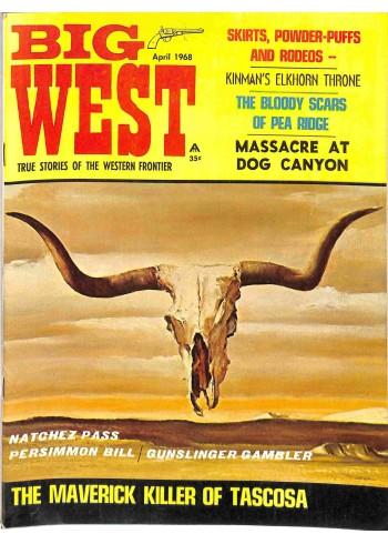 Big West, April 1968