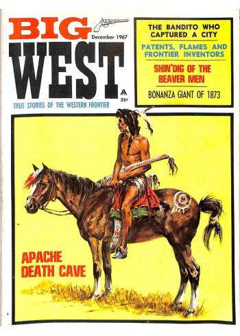 Big West, December 1967