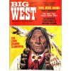 Cover Print of Big West, February 1968